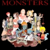 American Monsters Book Cover