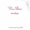 Catalog: Cover RD 2006
