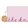 Logo + Banner: The Knit Box