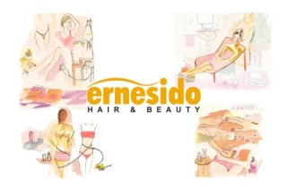 Ernesido Home Page