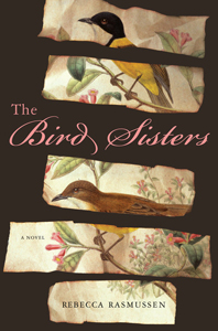 Post image for The Bird Sisters: a conversation with Rebecca Rasmussen on writing, running, mothering, and Wisconsin